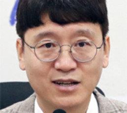 초선 김웅, 국민의힘 당대표 여론조사 '깜짝 2위'