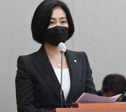"""소병훈, 부동산 비판에 """"입 닥치시길""""…허은아 """"막장 민주당"""""""