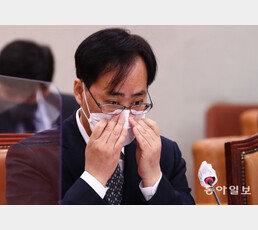 """'도자기 의혹' 박준영 자진사퇴…""""국민 눈높이에 안맞아"""""""