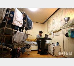 [단독]생활고-주거불안 '4050 불독族'… 39%가 월소득 200만원 미만