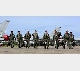 [단독]공군, 美 '레드플래그' 참가…3년만에 전투기 파견