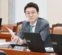 """김웅, 오피스텔 살인에 """"文정권 수사권조정 없었더라면…"""""""