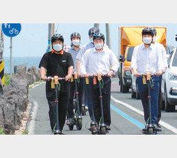 [단독]아이돌-前CEO-탈북자까지… 국민의힘 '대변인 오디션' 흥행