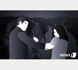 """""""열살 어린 직장상사가 아내 성폭행…세 아이 충격"""" 남편 靑청원"""