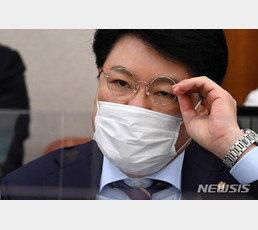 장제원, 윤석열 캠프 '총괄실장'에 선임…이용, 수행실장으로