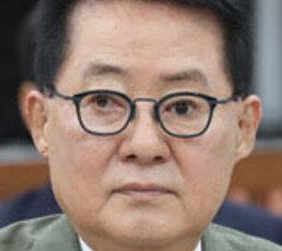"""[단독]박지원 """"尹, 편하려면 가만히 있어라"""" 윤우진 거론하며 경고"""