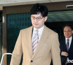 한동훈, 공무상 비밀 누설 혐의 추미애 전 장관 고발