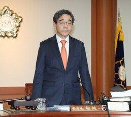 [단독]대장동 '화천대유' 고문에 권순일 전 대법관