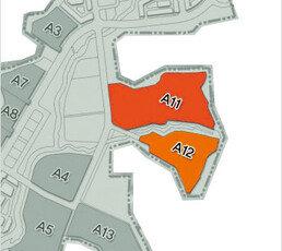 아파트·연립주택 부지 46.4%,  50.1% 따낸 '대장동 큰손' 화천대유