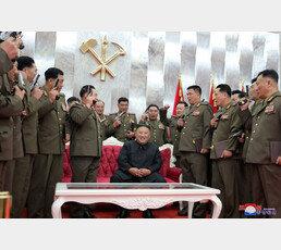 서열도, 전문성도, 의지도 실종된 북한군[주성하의 北카페]