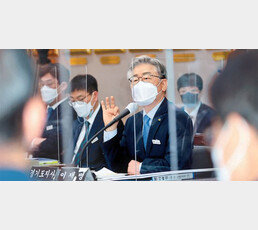 [사설]비틀고 뒤엎고 엇나가고… 되레 의혹 키운 李 대장동 발언