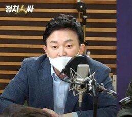 """원희룡 """"'소시오패스', 사과 안 해"""" vs 현근택 """"법적 조치"""""""