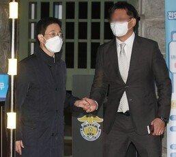 법원, 손준성 구속영장 기각…공수처 수사 적정성 논란 일듯