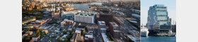 '일자리 무덤'이던 뉴욕 조선소… 첨단 자율주행차가 달린다