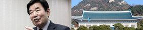 새 총리 김진표 급부상…임기후반 '경제 챙기기' 의지 표현