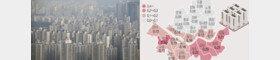 서울 전세값, 2015년 이후 최대폭 상승…저금리·입시개편 영향
