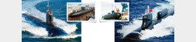 美·中 공격형 잠수함, 은밀한 선제 타격 대결