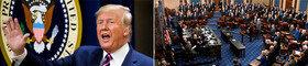 백악관, 탄핵 방어위해 '한미 방위비 협상' 거론