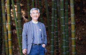 '죽염'으로 코스닥 상장한 인산家 김윤세 회장