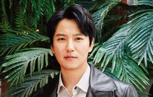 열혈 배우 김남길