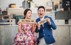 배우 커플의 탄생 박동빈 이상이