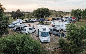 언택트 시대의 신박한 여행법, 차박 캠핑