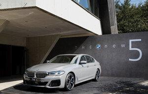 가성비 따지는 한국인 스타일 제대로 저격한 BMW 더 뉴 5 시승기