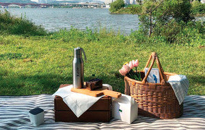 봄날의 피크닉을 좋아하세요?