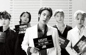 직접 구매·젠더리스·믹스 매치 방탄소년단 '버터' 뮤비 패션 보고서