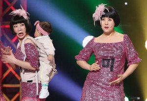 [DAY컷] 안소미, 딸 로아 업고 '개콘' 출격…강유미, 임신 발표?