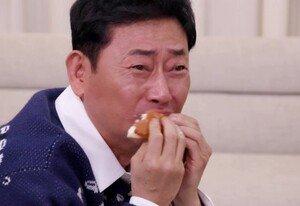 [DAY컷] '마리텔V2' 전광렬, '전설의 크림빵 짤' 업데이트 (ft.최신판)
