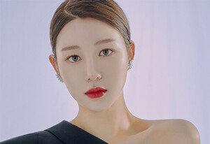 """이다인 """"견미리 딸이자 이유비 동생 타이틀, 이젠 익숙"""" [화보]"""