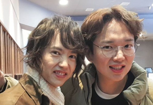 """[DAY컷] 장성규, 양준일 만남 인증 """"다른 라디오 찾은 건 처음"""""""