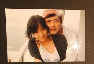[DAY컷] 손태영, 연애시절 사진 공개…♥권상우와 풋풋한 투샷