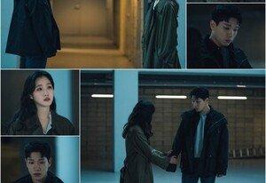 [DAY컷] '더 킹-영원의 군주' 김고은-김경남, 서로에게 등 돌리나