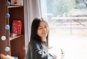 '아이유 롤모델' 장필순, 16년차 제주 라이프 [화보]