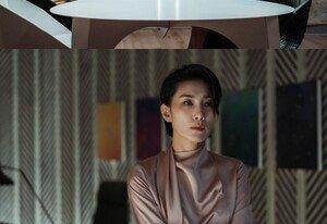 [DAY컷] '마인' 이보영VS옥자연, 신경전…김서형 심란