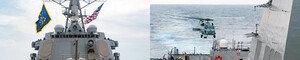 美상원, '태평양억지구상' 공개… 中맞서 군사력 증강나서