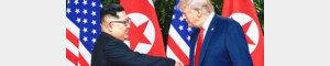 트럼프, 3차 北美 회담으로 승부수?…北 응할지 미지수
