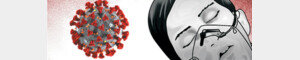 국내 첫 재감염 의심사례 촉각…1, 2차 감염 유전자형 달라