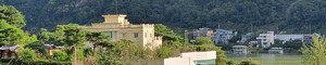 풍수학 박사가 본 가평 신천지 聖地 '평화의 궁전'은…