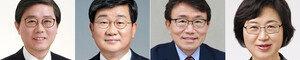 文대통령, 4개 부처 개각…김현미 국토장관 교체