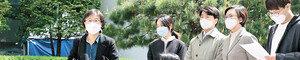 """""""日정부에 배상청구 못해""""…뒤집힌 '위안부 판결' 이유는"""