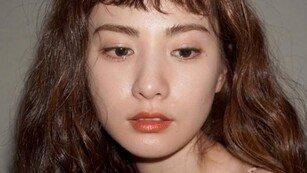 '세계 미녀 순위 2위' 나나, 美친 미모 근황…난리다 난리