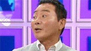 """이봉원 """"박미선과 주말에만…"""" 폭탄 발언"""