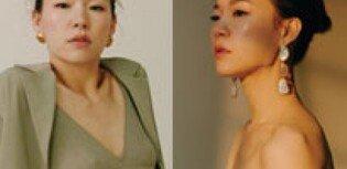 한예리, 가녀린 몸매→매력 포텐