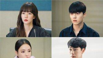 종영 D·1 '검블유' 엔딩 검색어는? #포털 걸크러시 #로맨틱 해피엔딩