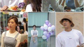 [DA:클립] '연애의 맛' 고주원♥김보미, 200일 기념…'봄서프라이즈 대작전'