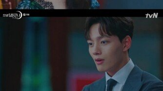 """'호텔델루나' 이지은, 황영희 부탁 수락 """"인간 손님 받을 거야"""""""