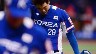 '2014인천 아쉬움 반복' 김광현, ML 스카우트 앞에서 부진투